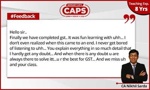 caps-students-feedback CA Nikhil 3