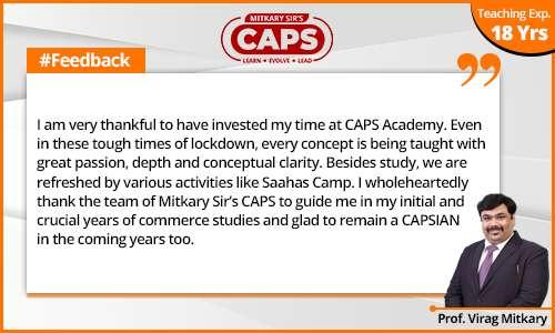 caps-students-feedback Prof. Virag 1