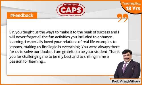 caps-students-feedback Prof. Virag 2