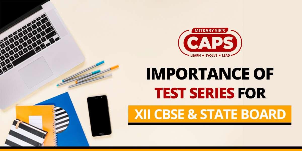 test series