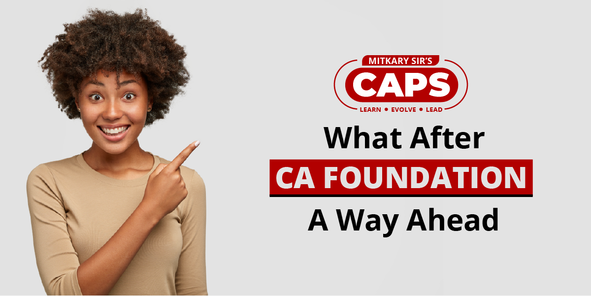 CA foundation exams