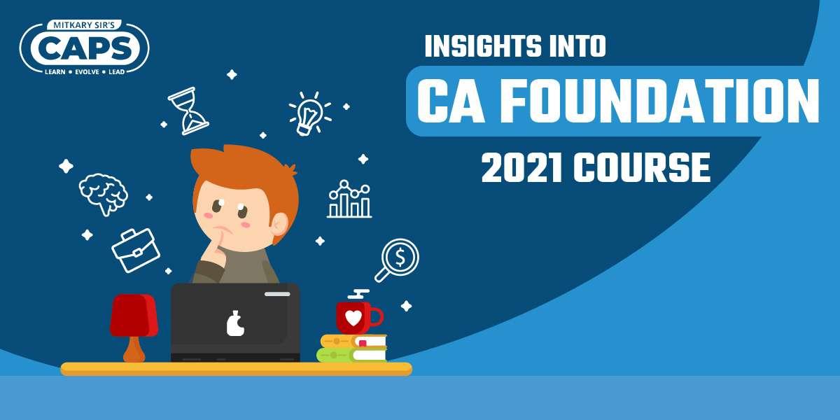 ca foundation 2021