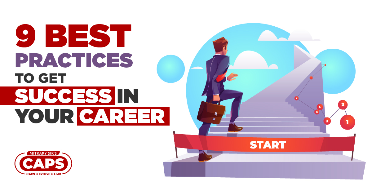 success in career