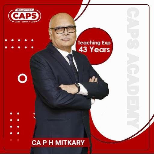 Mitkary Sir's CAPS Academy